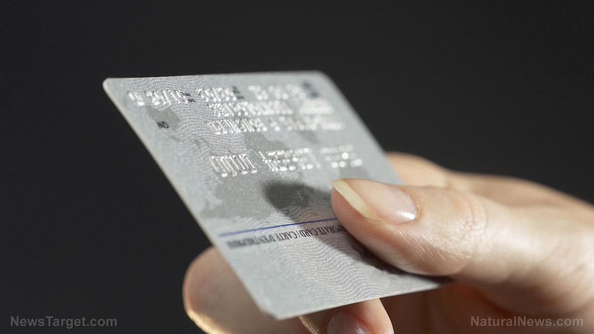 Cryptocurrency credit card cash advance